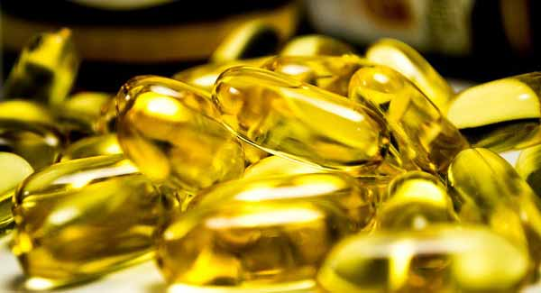 when is the best time to take vitamin supplements