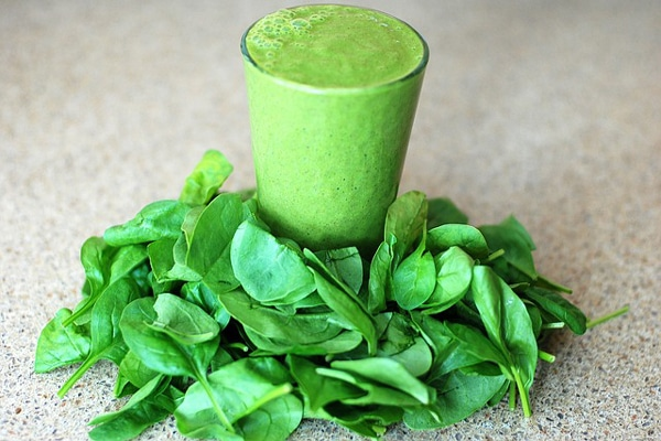 best leafy green for good health