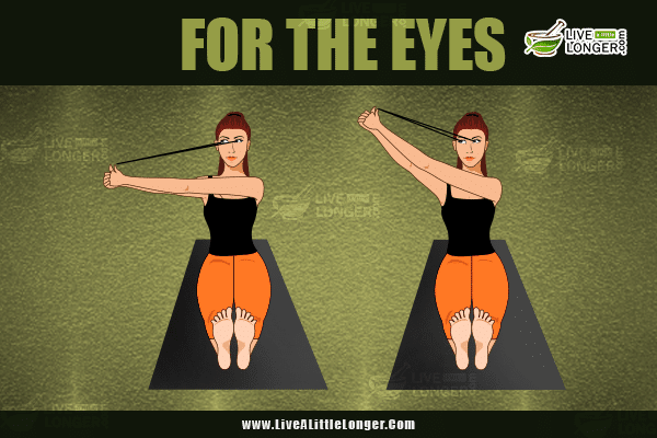 exercises for eyes to prevent headache