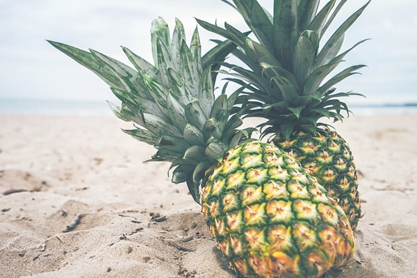 pineapple fruit to be shunned during pregnancy