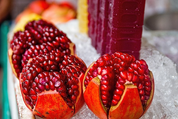 pomegranate to be avoided during pregnancy