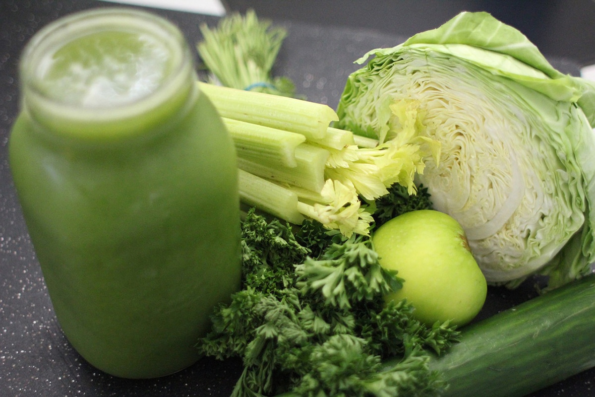 best natural method to do an intestinal cleanse