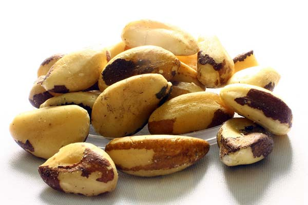 brazil nuts for breast cancer