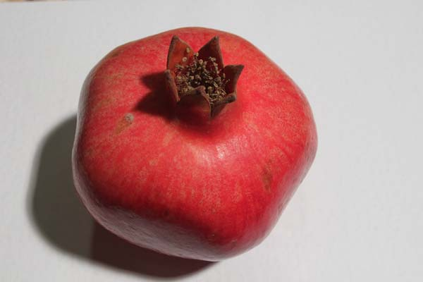 pomegranate for breast cancer